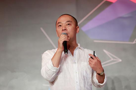 暴风科技发布公告:董事长冯鑫质押461万股