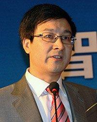 中怡康副董事长李基祥讲话