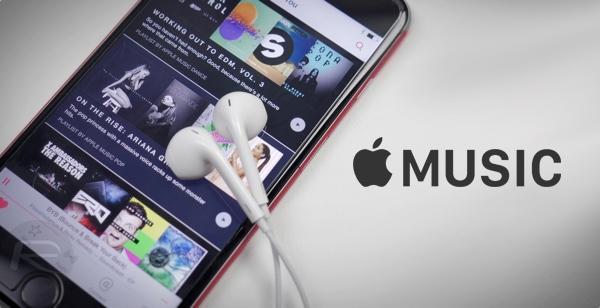 苹果将做原创音乐和影视 高管称聚合模式不会成为行业主流