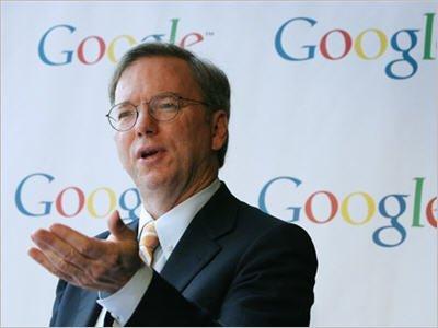 施密特:苹果Siri或将威胁谷歌核心搜索业务