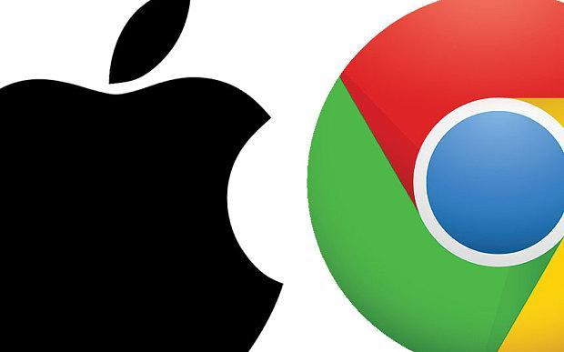 谷歌执行董事长施密特:与苹果竞争愈加残酷