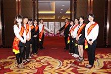 2011腾讯搜索营销中国行广州场欢迎您