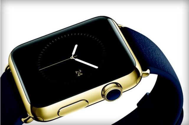 土豪版苹果手表三年售后服务需999美元