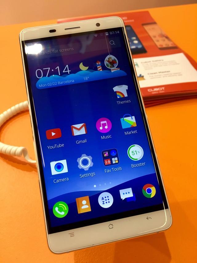猎豹移动要推Android手机