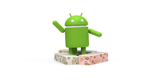 谷歌发布Android 7.0最终预览版 所有人可下载使用