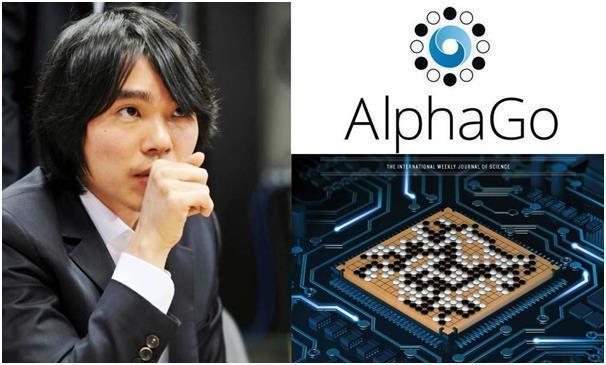 """AlphaGo 只能算""""弱智""""没有自我意识不足虑"""