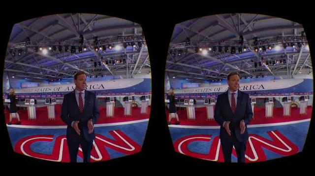 搞定了科比谢幕战和美国总统大选,NextVR凭什么成为VR直播老大?