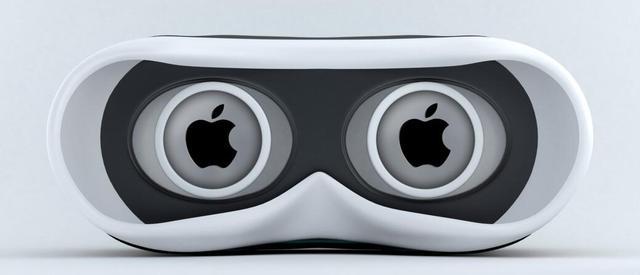 苹果在VR领域玩不出什么新东西了 它在押注AR