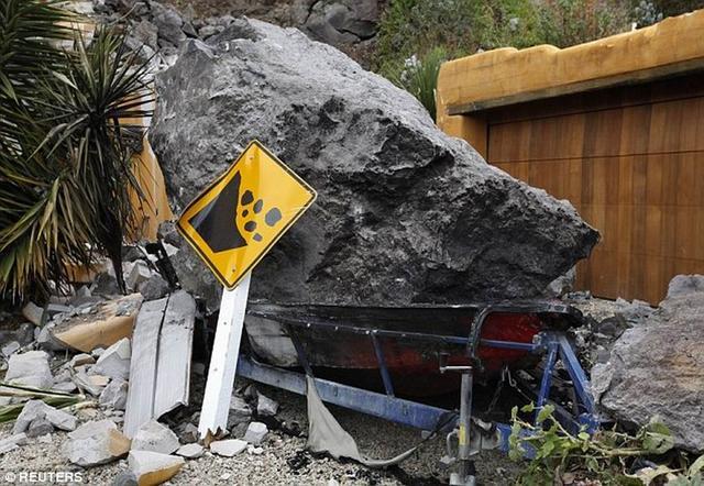 最新研究称人类活动致使地震变得更加危险