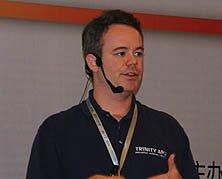 Mike Houston:异构计算开启未来计算时代