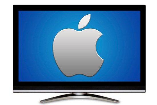 传苹果已在测试电视产品 但不会在2013年推出