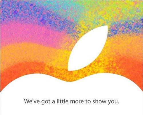 苹果谷歌微软主演 10月IT大戏拉开帷幕