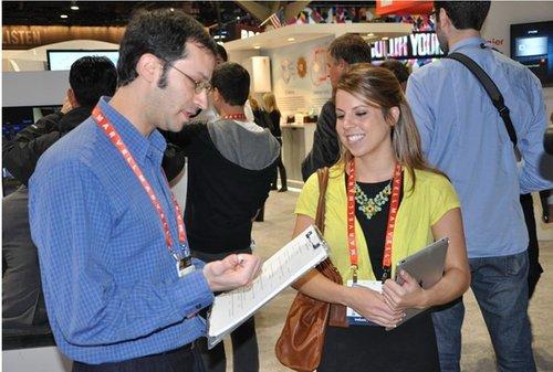 2013CES消费电子产业与发展调研报告全解读