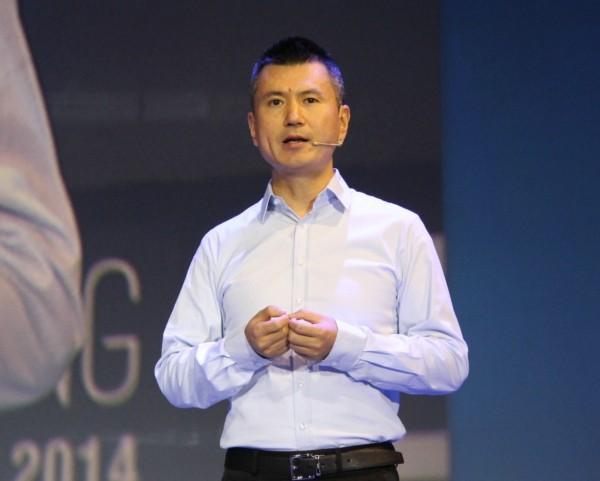 腾讯COO任宇昕:连接时代的开放格局