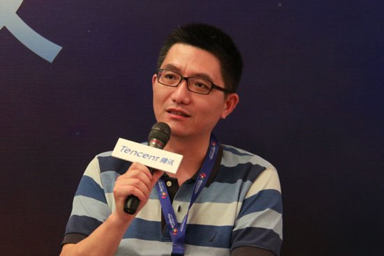 视频达人秀总裁姚军:管理是运营成功的关键