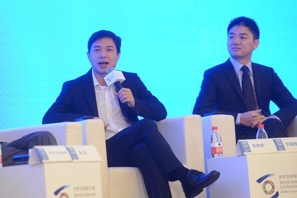 刘强东:未来手机和电视将不复存在