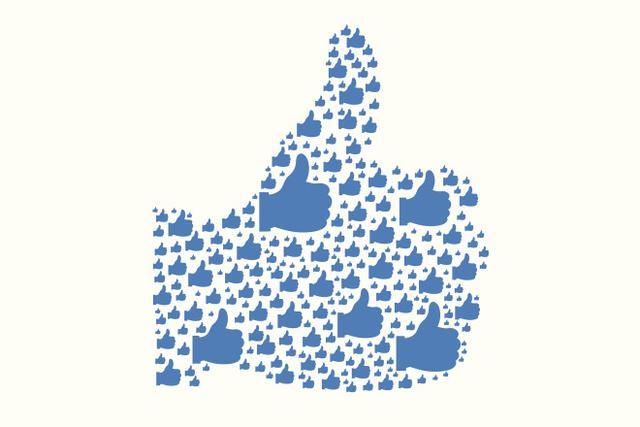 2014年Facebook称霸移动应用下载领域