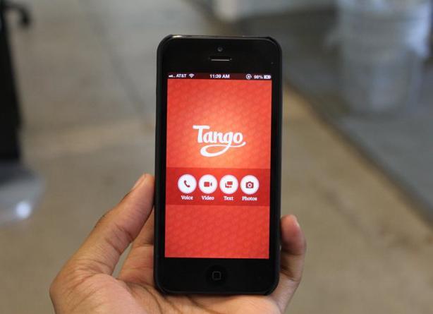 阿里系聊天工具Tango宣布进军手机游戏发行