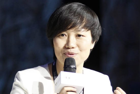 腾讯网总编陈菊红:三大平台提供资讯智能匹配