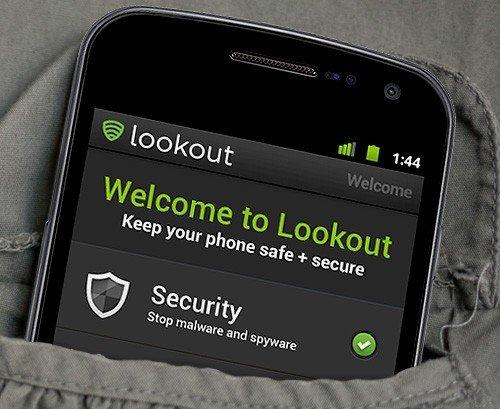 移动安全公司Lookout获法国电信2000万美元投资