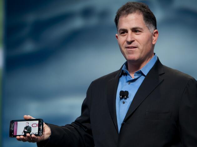 戴尔安全部门SecureWorks拟上市 市值将达14.2亿美元