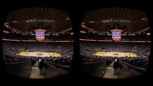 除了智能手机,三星还想在VR领域继续称王
