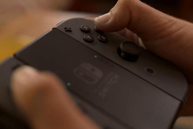 Nintendo Switch对任天堂的未来意味着什么?