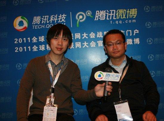林嘉喜:移动互联网广告潜力远超PC互联网