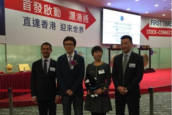 王峰:蓝港的生意是做发行 研发是DNA