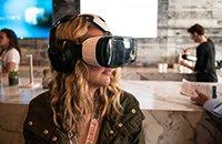 VR缺内容?移动芯片霸主高通推出VR开发包