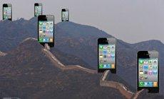 苹果转变态度 频繁来华示好