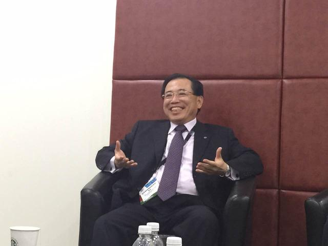 TCL宣布收购Palm 董事长李东生释疑