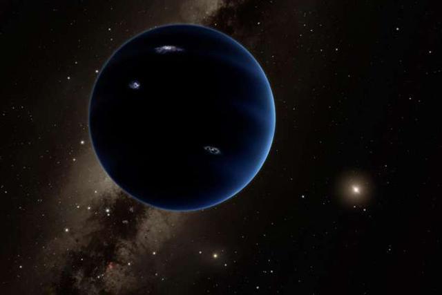 """""""第九行星""""要找到了?有天文学家出来唱反调"""