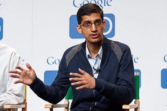 谷歌高管质疑微软Surface未来平板市场表现
