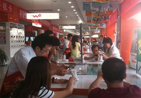 谋变之道:中国联通创大规模体验式营销先河