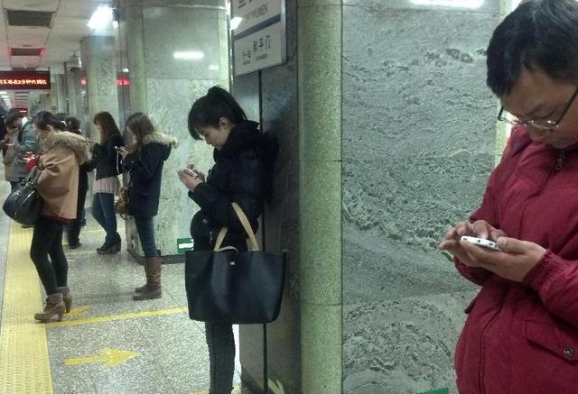 IDC:六大技术趋势左右2014年中国手机市场