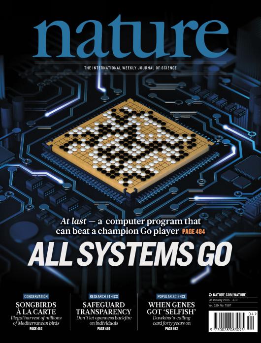 让AI碾压人类棋手,并不是谷歌收购DeepMind的目的