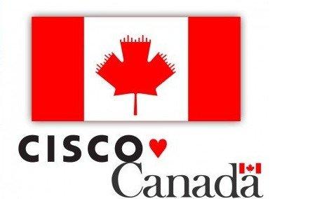思科拟在加拿大投资40亿美元 新增1700个工作岗位