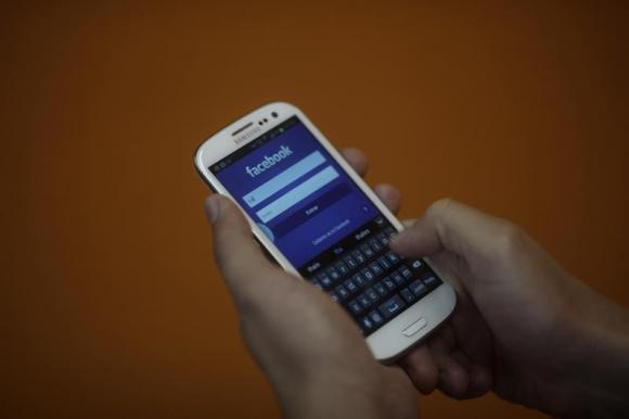 Facebook世界杯相关互动内容达10亿条