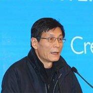 金融专业人士朱云来