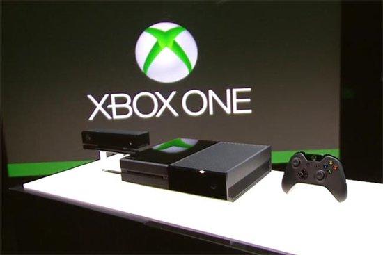 微软证实Xbox One采用AMD芯片 传交易价值30亿美元