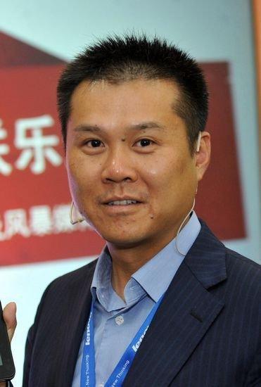 陈旭东:企业级业务两年后成联想利润主要来源