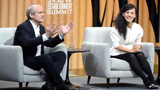 马云会见特朗普:计划5年内在美创造百万就业岗位