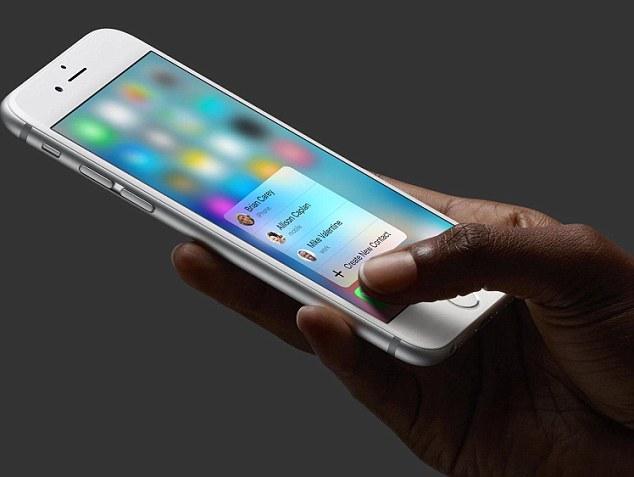 传今年只有一款iPhone会使用OLED屏幕