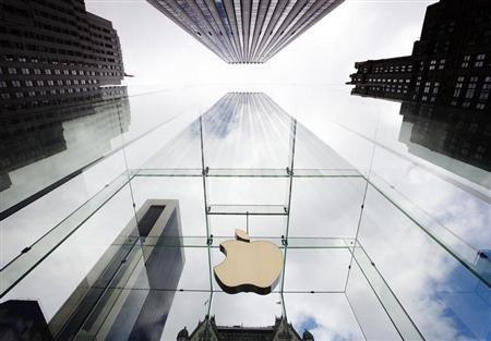 苹果专利案最新进展:三星赔偿金额减半