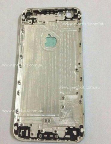 林志穎曝光iPhone 6為真機 蘋果員工親口承認