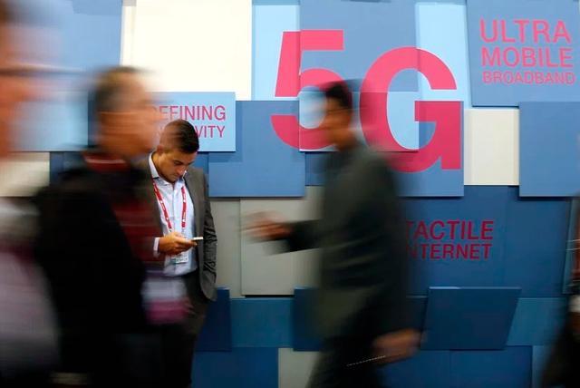 放心吧:5G比想象中更早到来 标准或将2019年面世