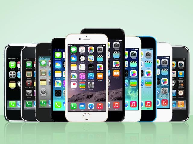 全球在用iPhone达7.15亿部 明年或增至8.8亿部