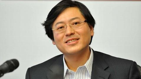 联想CEO杨元庆:我们的目标是超越三星和苹果