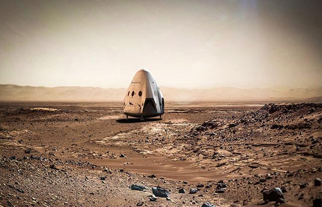 女孩说,她驾驶飞船来自火星,我来自木星,我说为啥她说图片